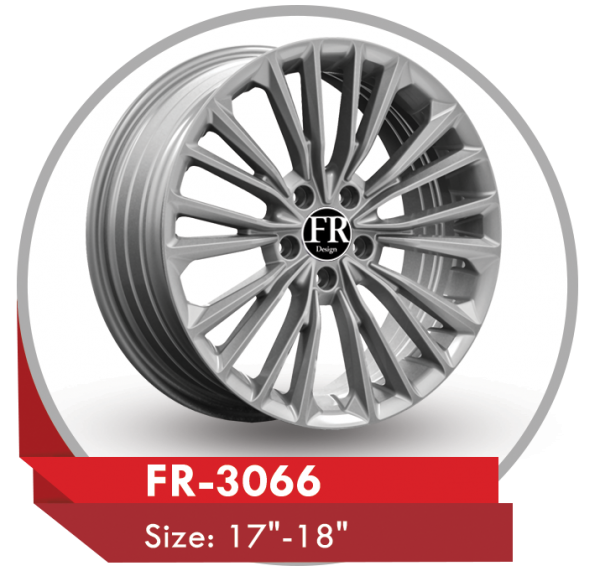 FR-3066 ALLOY RIM FOR TOYOTA AVALON