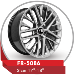 FR-5086 ALLOY WHEEL FOR LEXUS ES CARS