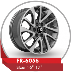 FR-6056 ALLOY WHEEL FOR NISSAN XTERRA