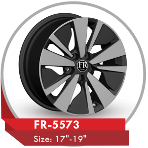 FR-5573 ALLOY WHEEL FOR NISSAN ALTIMA