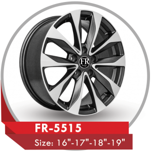 FR-5515 ALLOY WHEEL FOR NISSAN MAXIMA
