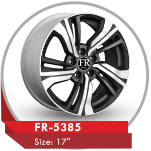 FR-5385 ALLOY RIMS FOR HONDA CIVIC