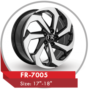 FR-7005 ALLOY WHEELS FOR HONDA ACCORD