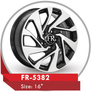 FR-5382 ALLOY WHEELS FOR HONDA CIVIC