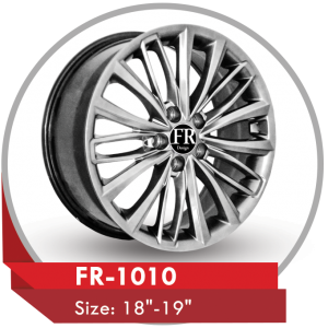 FR-1010 ALLOY RIMS FOR HYUNDAI AZERA