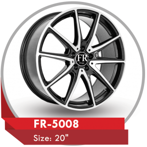 FR-5008 ALLOY WHEELS FOR MERCEDES