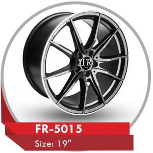 FR-5015 ALLOY RIMS FOR MERCEDES
