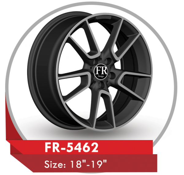 FR-5462 ALLOY RIMS FOR MERCEDES