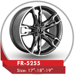 FR-5255 ALLOY WHEELS FOR BMW