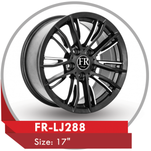 FR-LJ288 ALLOY WHEELS FOR BMW