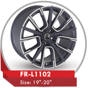 FR-L1102 ALLOY WHEELS FOR BMW