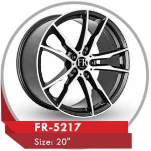 FR-5217 ALLOY WHEELS FOR BMW