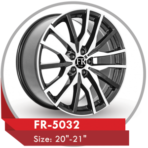 FR-5032 ALLOY WHEELS FOR BMW
