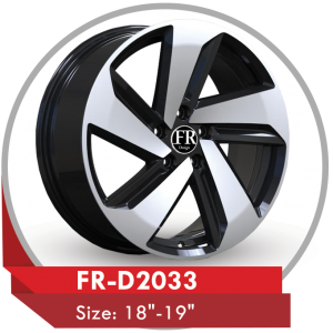 FR-D2033 ALLOY RIMS FOR VW