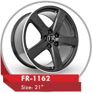 FR-1162 ALLOY WHEELS FOR PORSCHE