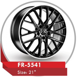 FR-5541 ALLOY RIMS FOR PORSCHE