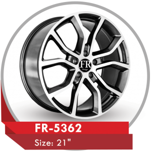 FR-5362 ALLOY RIMS FOR PORSCHE