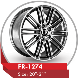 ALLOY RIMS FOR PORSCHE