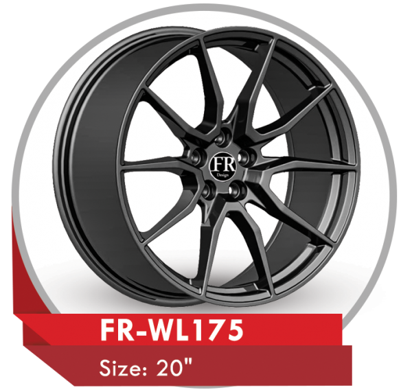 FR-WL175 ALLOY RIMS FOR FORD