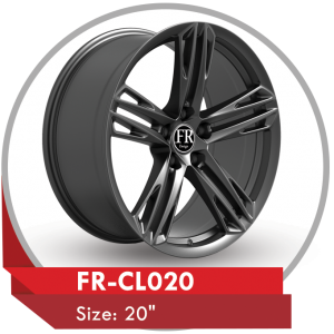 FR-CL020 ALLOY RIMS FOR CAMARO
