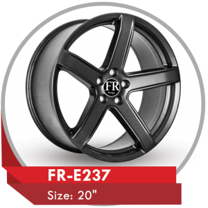FR-E237 ALLOY WHEELS FOR DODGE CARS