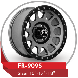 FR-9095 AFTER MARKET ALLOY WHEELS
