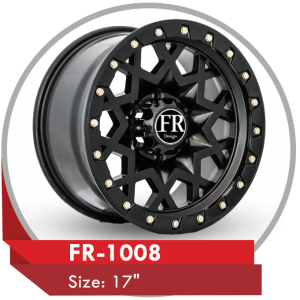 FR-1008 AFTER MARKET ALLOY WHEELS
