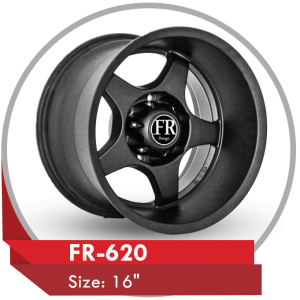 FR-620 AFTERMARKET RIMS in Abu Dhabi Dubai