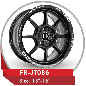 FR-JT086 AFTERMARKET ALLOY WHEELS
