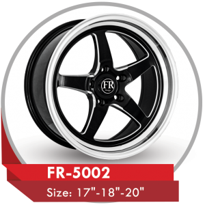 BUY FR-5002 CUSTOM RIMS