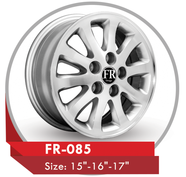 FR-085 ALLOY WHEEL FOR TOYOTA CAMRY CARS