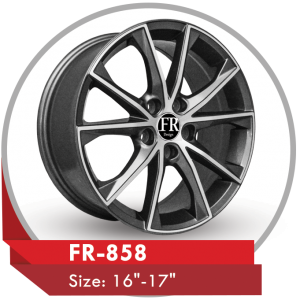 FR--585 ALLOY RIM FOR TOYOTA CAMRY