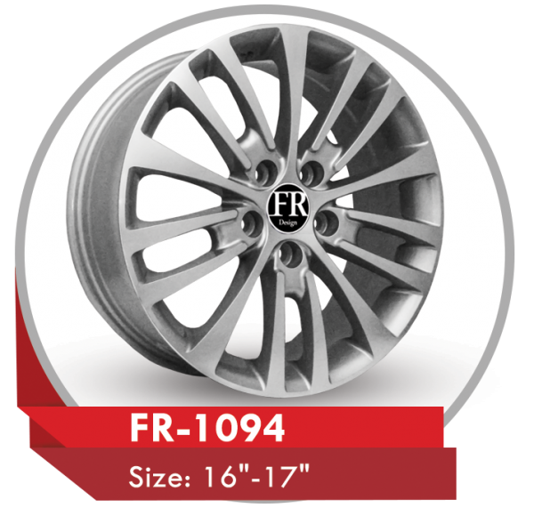 FR-1094 ALLOY RIM FOR TOYOTA AVALON