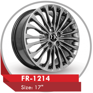 FR-1214 ALLOY RIM FOR TOYOTA AVALON
