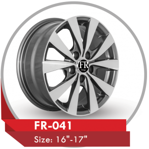 FR-041 ALLOY RIM FOR TOYOTA AVALON